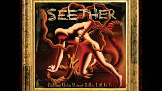 Watch Seether Forsaken video