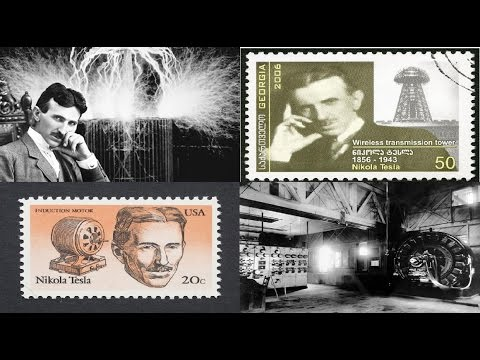 6 proof that Tesla is one of the most important scientists in the world.