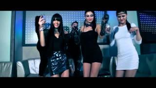 ASU & RAZVAN DE LA PITESTI  - BARO BAROSANII  2014 [ teaser ]