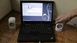 Genius SP-U115 USB speakers