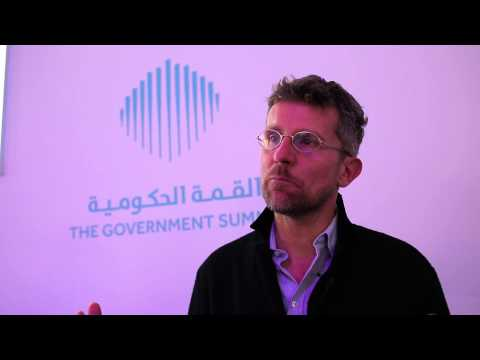 Interview with Professor Carlo Ratti
