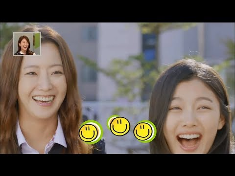 [Happy Time 해피타임] NG Special - 'Angry Mom' Drama Acting Mistakes 20150419