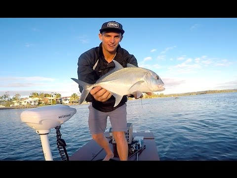 Sunshine Coast Fishing!!