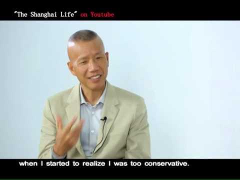 Cai Guo-Qiang 蔡国强 Interview