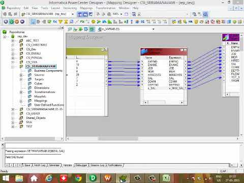 Difference b/w Full Load and Incremental Load - SSIS