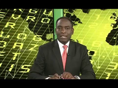 Africa Business Today -05 Feb 2016 -  Part 1