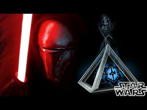 The Most POWERFUL Sith Artifact In All of Star Wars – Star Wars Explained