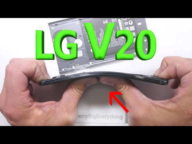 LG V20 tips and tricks to become an Android master - SlashGear