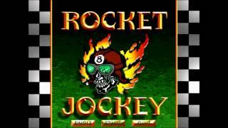 Rocket Jockey OST - 02 - The Pit (Dick Dale)
