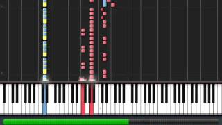 Batman Begins Molossus Hans Zimmer On Synthesia