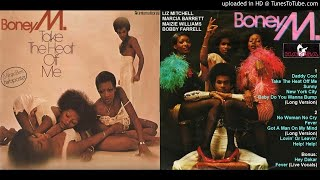 Boney M.: Take The Heat Off Me (Full Album, Expanded Version) [1976]