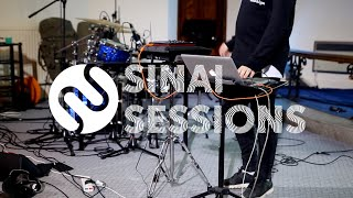 WYLD (Feat. Jonathan Ogden) covers Home by Rivers & Robots (GCM Sinai Sessions) thumbnail