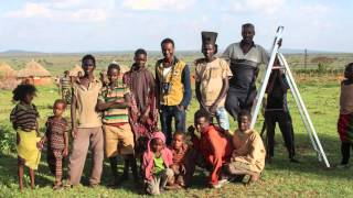 How does climate change affect Ethiopian birds? - በኢትዮጵያ የአየር ለውጥን በተመለከተ ወፎች ላይ ሊያመጣ የሚችለው ችግር ምንድን