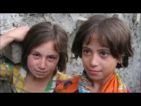 The Origin of Kalash, Burusho, and Pamirian People - Hunza Valley People