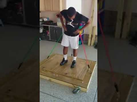 How A Father And Son Saved $3500 Building A Vertimax Box For $150