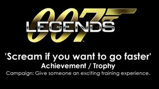 007 Legends -