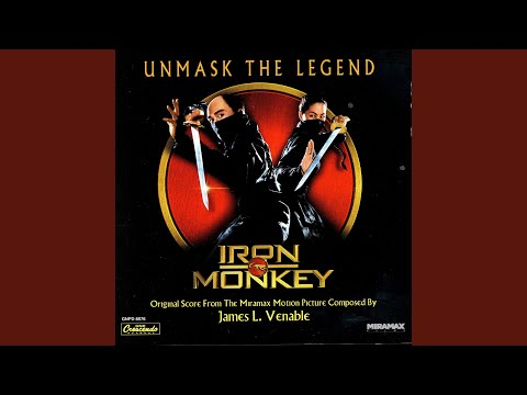 Main Title / Iron Monkey On The Roof