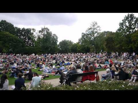 Chopin Concert by Karol Radziwonowicz