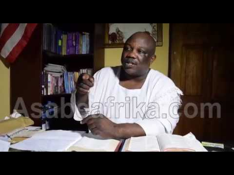 How Britain gave Africa Fake Christianity that robbed us of hard work - Prophet Tibetan