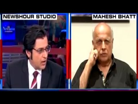 Mahesh Bhatt Reacts On Pakistani Artists In India - Exclusive