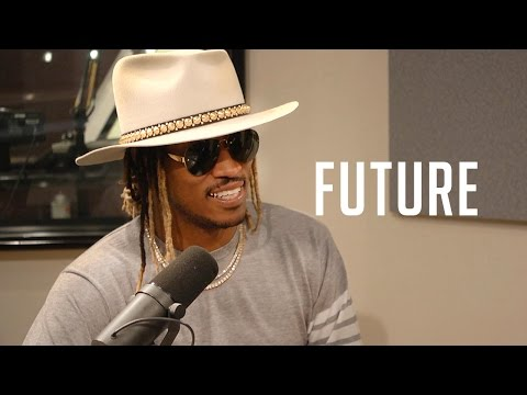 Future Talks Living in the Hood & Leaving The Trap