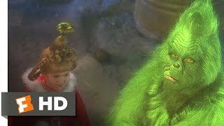How the Grinch Stole Christmas (4/9) Movie CLIP - Kids Today (2000) HD