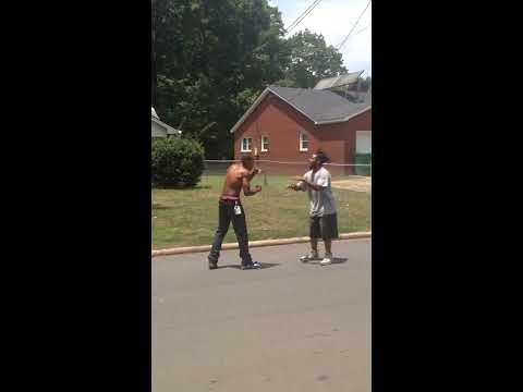 Albemarle Summer Fight 2k14
