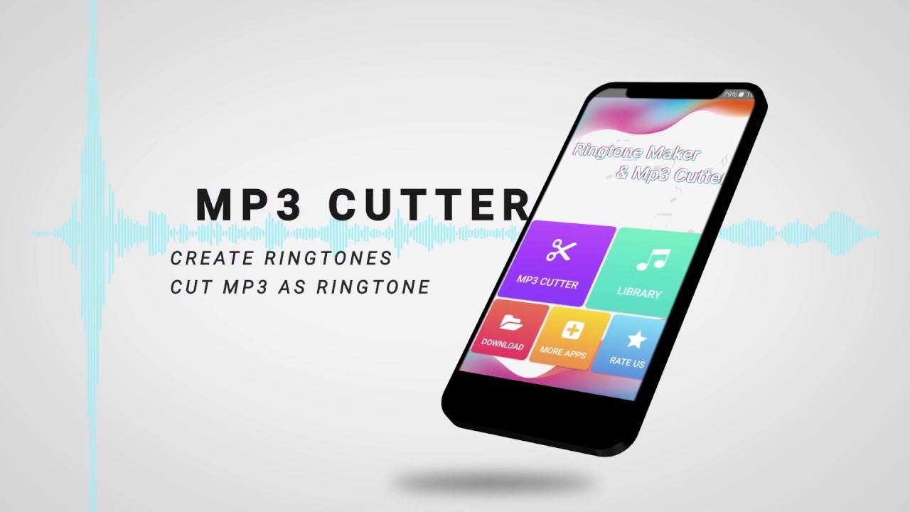 cut ringtone app android