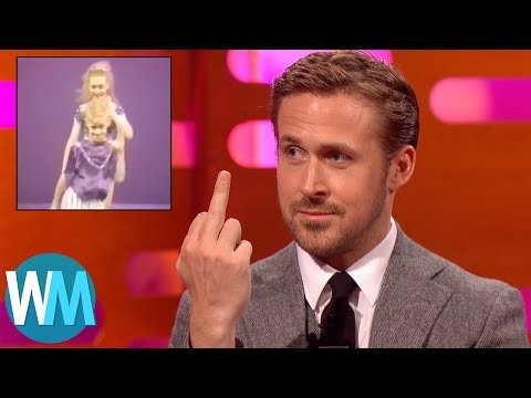Another Top 10 Memorable Graham Norton Show Moments