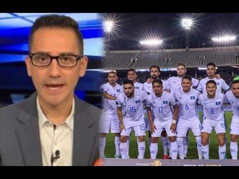 Download La derrota en Copa Oro fue horrible para LA SELECTA. ¿Qué esperar de El Salvador en el Octagonal?