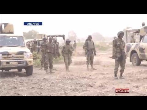Top Muslim cleric slams Nigerian army