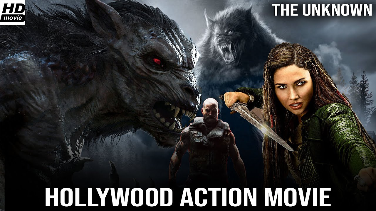 Download Hollywood Action Movie in Hindi Dubbed Full Movie 2021 l The Unknown | Hollywood Dubbed Movie