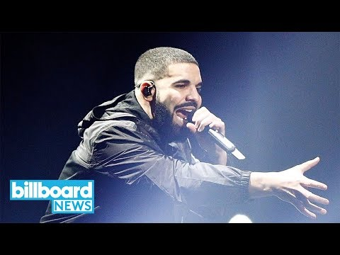 Spotify's 2018 'Wrapped' Collection: Drake and Ariana Grande Top Most Streamed List | Billboard News Mp3