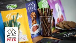Dog treats ขนมหมา