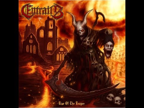 Entrails debut new song Crawl In Your Guts off new album Rise of the Reaper