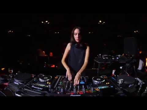 AMELIE LENS ALLNIGHTER ● LABYRINTH CLUB /SLASH9.tv