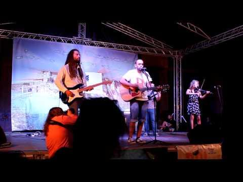 Good Music Society - Irregular love ( TheBridgeFest2015 )