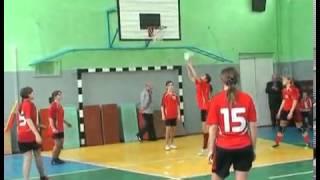 Методика тренировки по волейболу