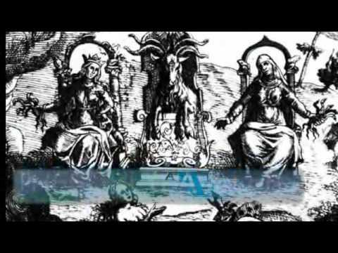 Baphomet & The Sabbat-25 The Soul Travelers