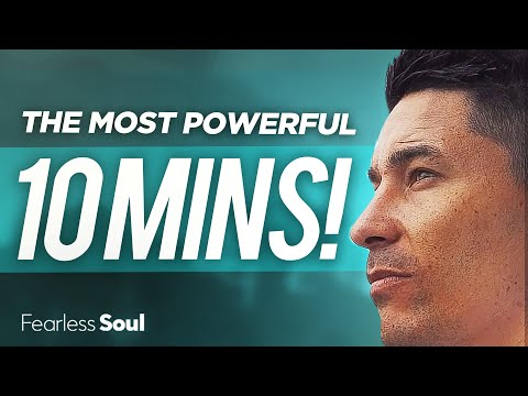 Change Your Entire Life By Doing This ONE THING - A Must See Video!