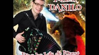 Extraits premier CD Fabien DANILO - Dans les bals de l'Ouest