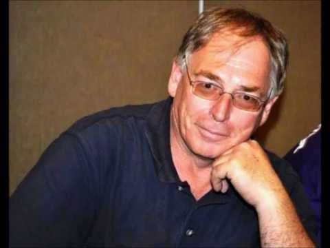 Collin Interviews Gary Chalk Part1