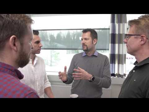What's it like to be a software engineer at FLIR Sweden?