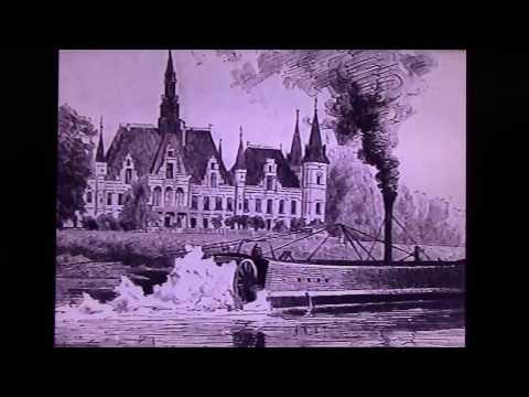 Brzeg Dolny Miasto Chemików - Lata 90-te ubiegłego wieku - Część 1