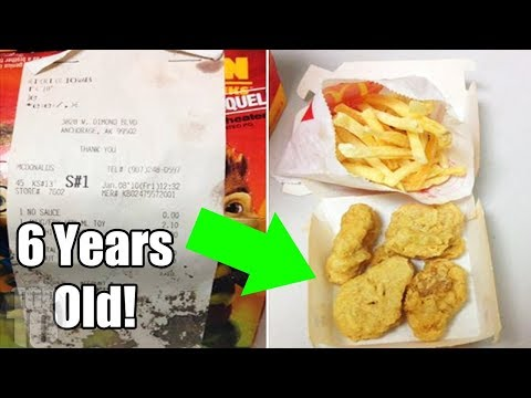 Thumbnail: 10 Secrets McDonald's Employees Don't Want You To Know