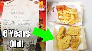 10 Secrets McDonald