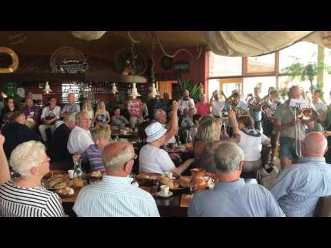 oldtimer flashmob ameland
