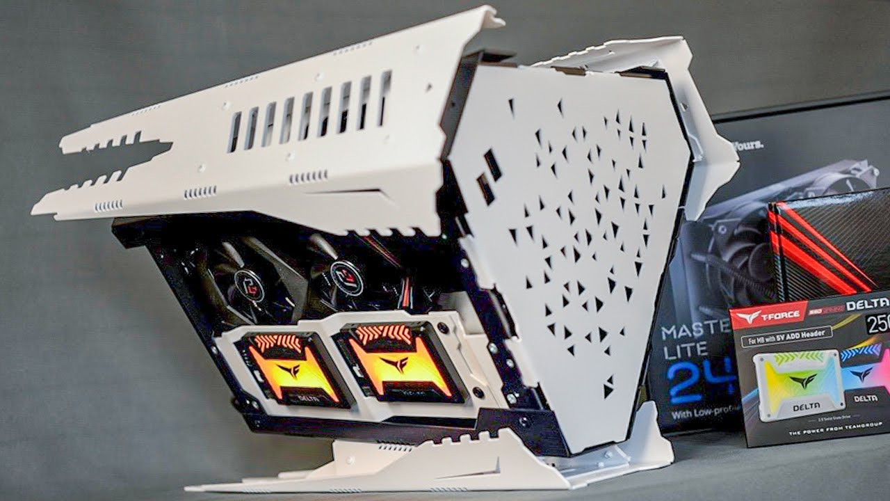 Mod of the Month: BEST PC Case Mods June 2020 | bit-tech Modding