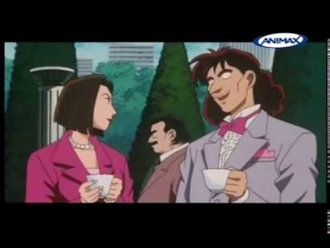 Detective Conan CZ movie film