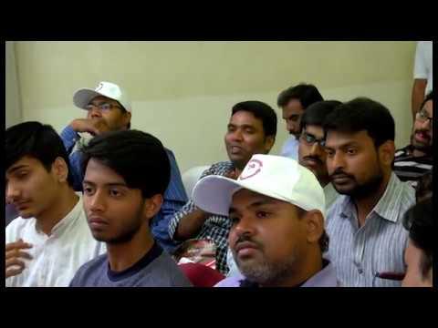 ABFX 'Financial Empowerment' Hyderabad Q1 Seminar part - 3